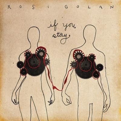 If You Stay - Single - Rosi Golan