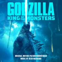 Godzilla: King of Monsters - Official Soundtrack