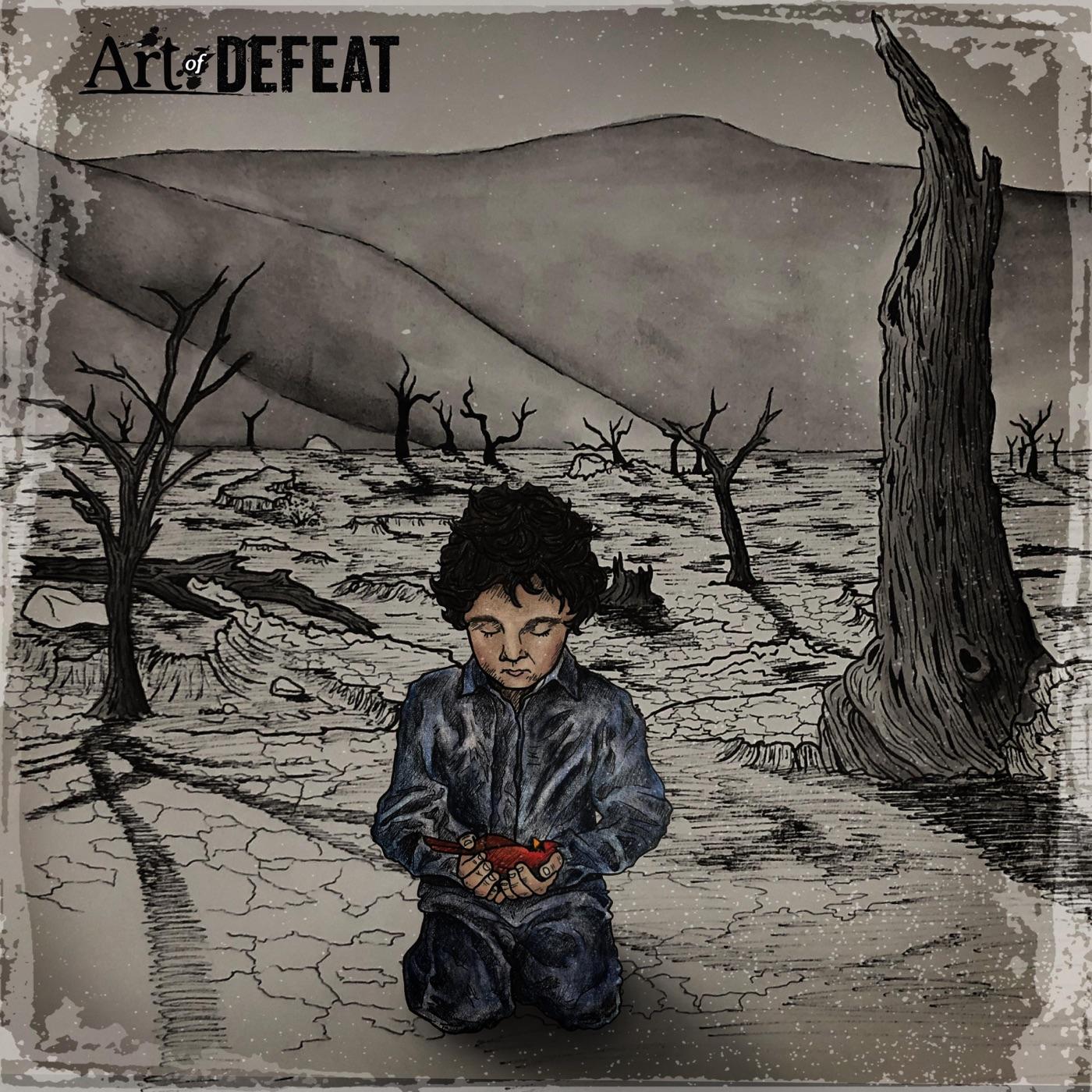 Art of Defeat - Cardinals [EP] (2019)