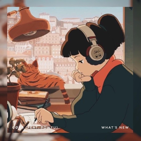 What's New (feat. Powfu) - Single