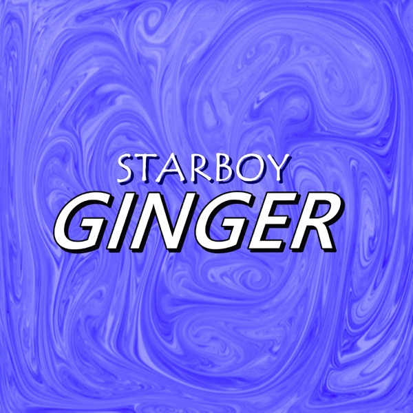 Ginger (feat. L.A.X & Wizkid) - Single