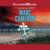 Stone Cross - Marc Cameron Cover Art