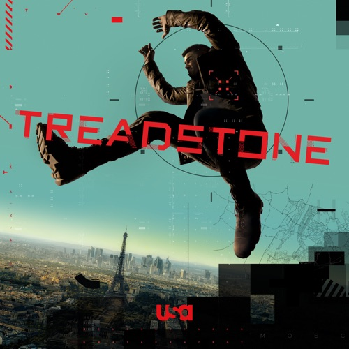 Treadstone, Season 1 poster