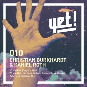 Christian Burkhardt & Daniel Roth - KehrHaus