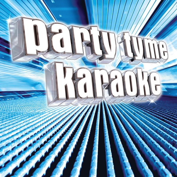 Party Tyme Karaoke - Variety Male Hits 1