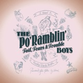 The Po' Ramblin' Boys - Hickory, Walnut & Pine
