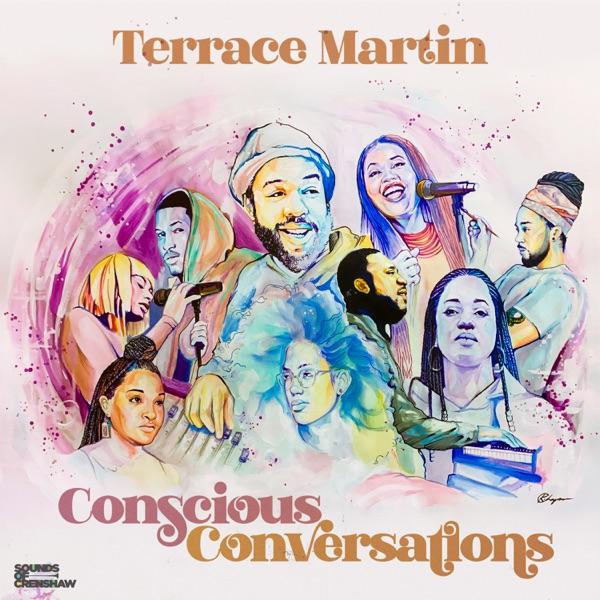 Conscious Conversations - EP
