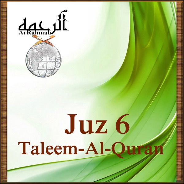 Taleem-Al-Quran Juz 6