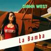 Diana West - La Bamba Grafik