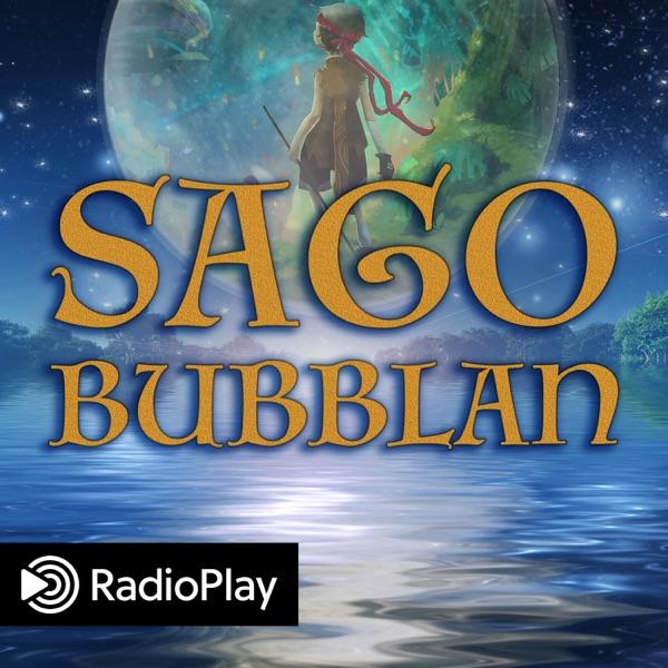 Sagobubblan