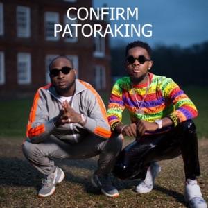 Patoranking - Confirm