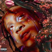 Who Needs Love - Trippie Redd Cover Art