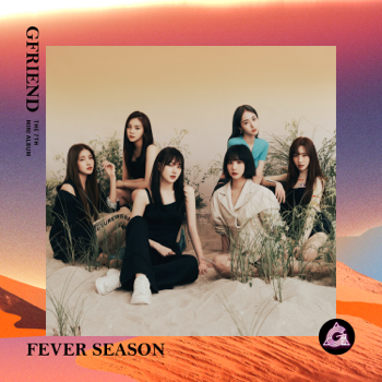 Fever Season GFRIEND album songs, reviews, credits