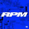 SF9 - Rpm - EP bild