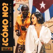 ¿Cómo No? (feat. Becky G) - Akon - Akon