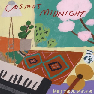 Cosmo's Midnight – Yesteryear – Single [iTunes Plus AAC M4A]