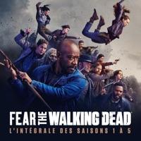 Télécharger Fear the Walking Dead, Saison 1 - 5 Episode 49