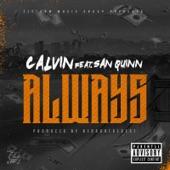 San Quinn - Always