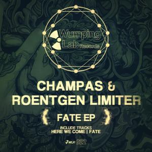 Roentgen Limiter & Champas - Fate