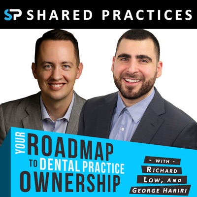 Shared Practices | Your Dental Roadmap to Practice Ownership | Custom Made for the New Dentist