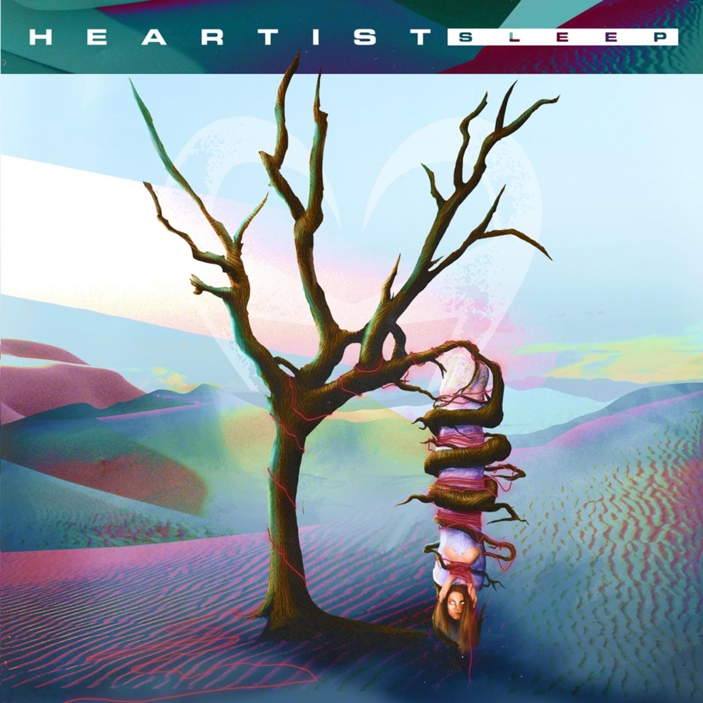 Heartist - Sleep [EP] (2019)