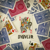 Bvbvlvr - 21 - EP artwork