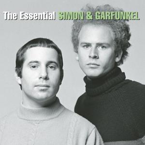 Simon & Garfunkel - The Sound of Silence (Electric Version)