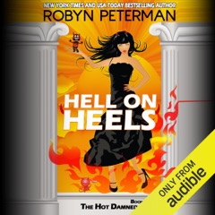 Hell on Heels: Hot Damned Series, Book 3 (Unabridged)
