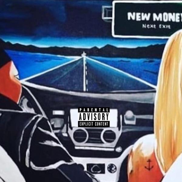 New Money (feat. Squid) - Single