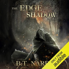 The Edge of Shadow: The Kin of Kings, Book 5 (Unabridged)