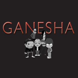 Ganesha - S-H-I-A
