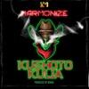 Harmonize - Kushoto Kulia