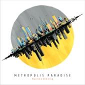 Mareike Wiening - Metropolis Paradise (feat. Rich Perry, Dan Tepfer, Alex Goodman & Johannes Felscher)