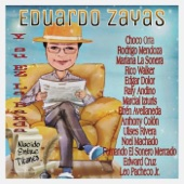 Eduardo Zayas y Su Ez la Banda - Musa Salsera (feat. Efren Avellaneda)