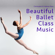 Christopher N Hobson - Beautiful Ballet Class Music