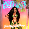Ashanti & Afro B - Pretty Little Thing artwork