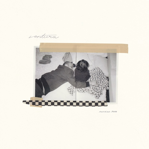 iTunes Artwork for 'Ventura (by Anderson .Paak)'