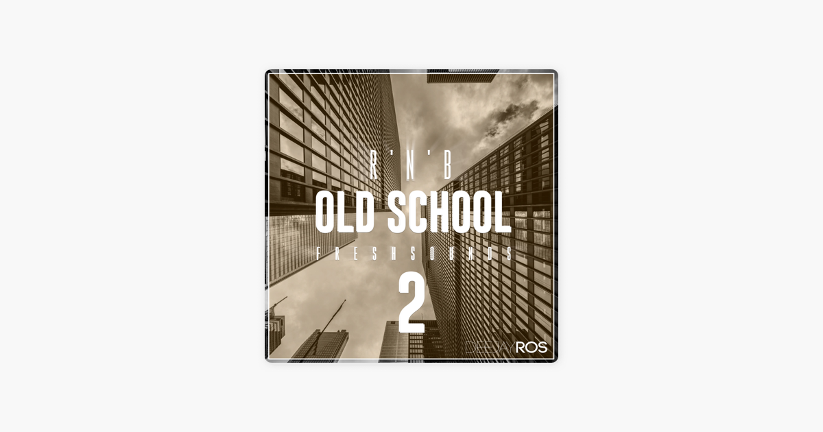DJ ROS - CLUB LOVE SOUNDZ: DJ ROS - R'N'B Old School