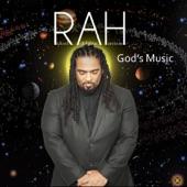 Rah - Confidential (feat. Guitar Ron Gibbs, Carl Bartlett & Kenyatta Beasley)