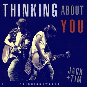 Jack & Tim - Thinking About You - Line Dance Music