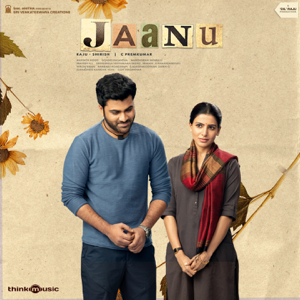 Govind Vasantha - Jaanu (Original Motion Picture Soundtrack)