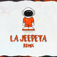 La Jeepeta (Remix) [DJ Alan & Jona Mix Version]