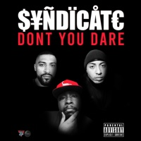 Syndicate - Don't You Dare (feat. Ad$y) - Single