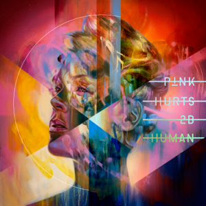 P!nk 90 Days feat Wrabel  Pnk album songs, reviews, credits