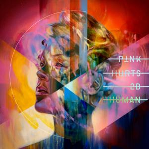 P!nk Hurts 2B Human feat Khalid  Pnk album songs, reviews, credits