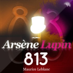 813: Arsène Lupin 12