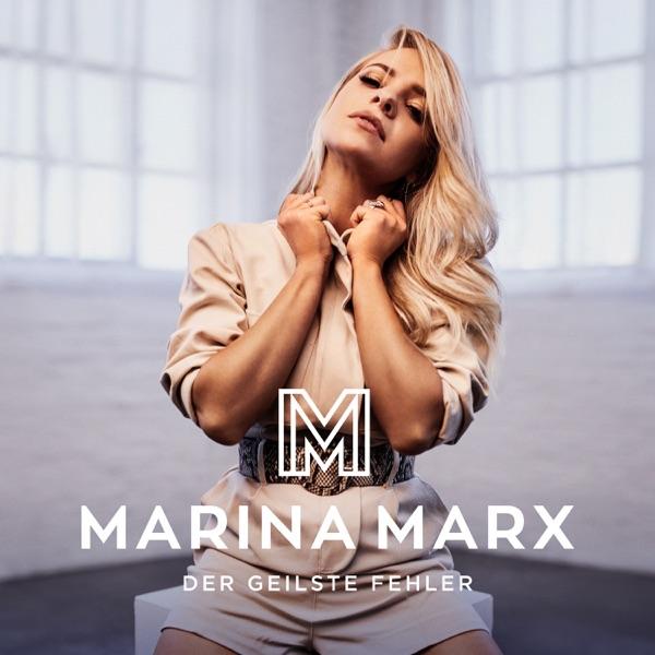 Marina Marx mit Der geilste Fehler