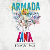 Armada Fania: Brooklyn 2013