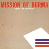 Mission of Burma - Academy Fight Song