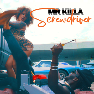 Mr Killa - Screwdriver